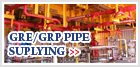 REFERENCE LIST FOR GRE / GRP PIPE SUPPLYING